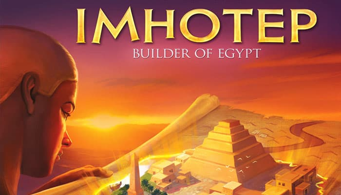 imhotep accomplishments
