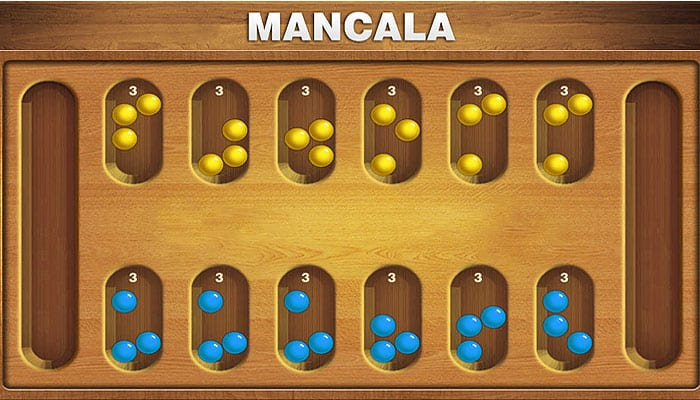 How To Play Mancala Ultraboardgames