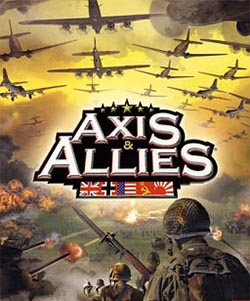 axis and allies classic strategy guide