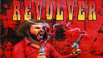 Revolver Vengeance on the Frontier Expansion