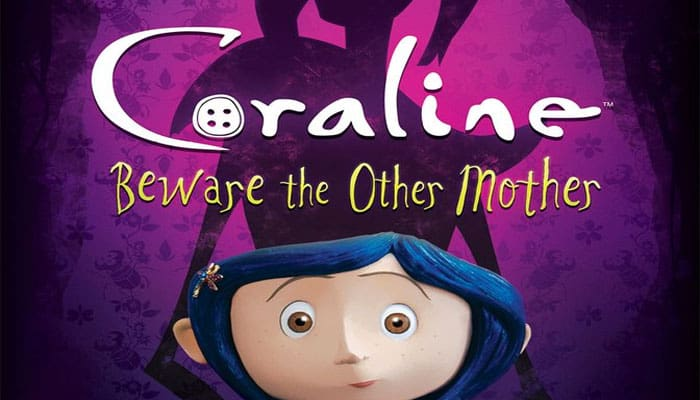 How To Play Coraline Beware The Other Mother Official Rules Ultraboardgames