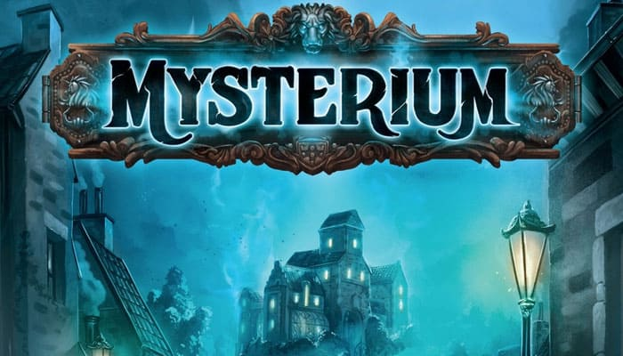 How to play Mysterium | Game Rules | UltraBoardGames