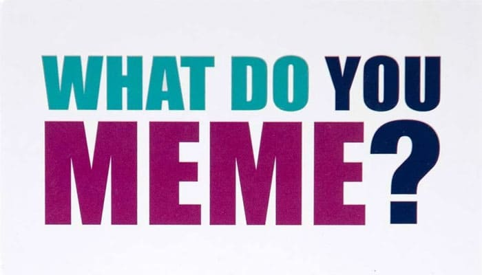 How to play What Do You Meme? | Official Rules ...