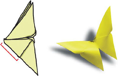 Origami Fortune Teller Instructions - Make an Origami Fortune Teller   258x400