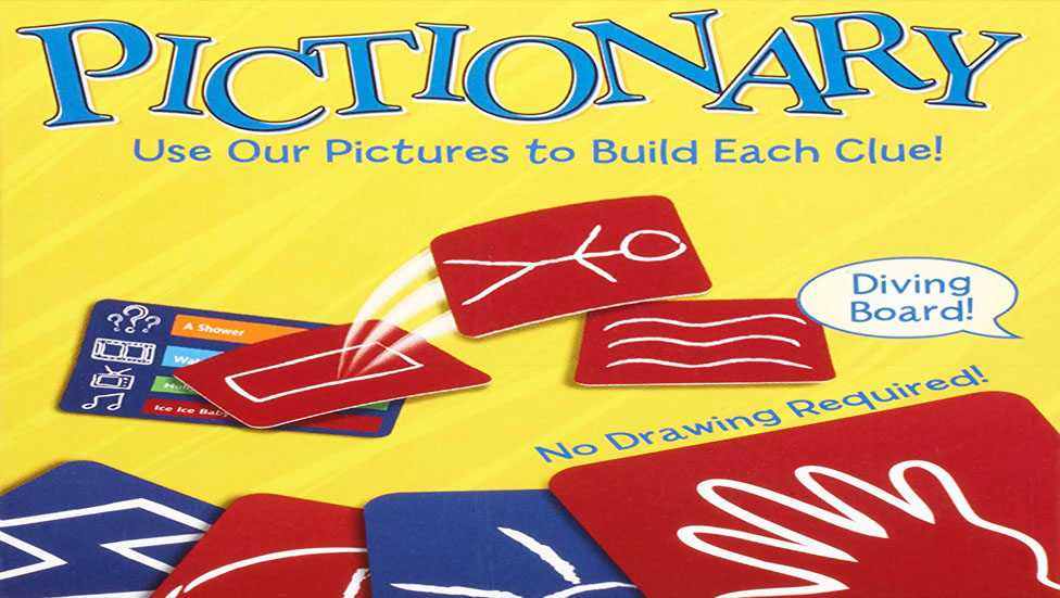 How to play Pictionary Card Game | Official Rules ...