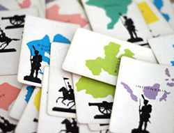 Sorry, risk domination earnings cards
