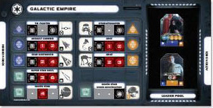 How to play Star Wars: Rebellion | Game Rules | UltraBoardGames