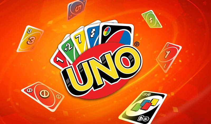 UNO Minecraft Cards Game Classic Family Fun Playing Card Games Best Gameplay New